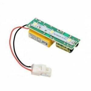 Hoover Candy Roseries Fridge Freezer LED LIGHT PCB CIRCUIT PLATE 41041487