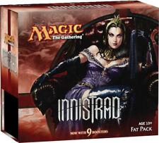 Innistrad liliana storage box fat pack empty SP magic the gathering mtg cny
