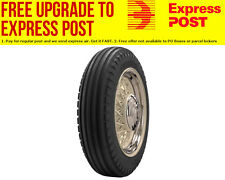 Firestone 5.00 X 15 Ribbed Front Tyre