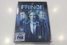 New - Fringe - Season 4 - DVD - Region 1