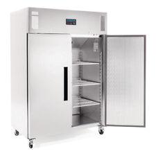 G594 Gewerbekühlschrank 1200L Gastronomie Lagerkühlschrank  Umluftkühlschrank