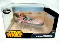 NEW Disney Store Star Wars LANDSPEEDER Detailed Replica DieCast Collectible