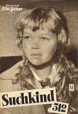 IFB 3044   SUCHKIND 312   Inge Egger, Paul Klinger, Ingrid Simon   Top