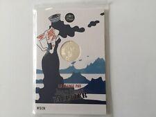 Blister 10 euros en argent Monnaie De Paris Jean Paul Gaultier 2017