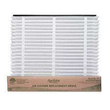 Aprilaire 213 Air Filter for Purifier Models 1210 2210 3210 4200 2200; Pack of 2