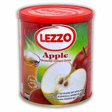 Lezzo Apple Tea drink granulated Turkish Elma cayi instant 700gr net weight