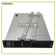 HP Proliant DL380 G7 639828-005 2x 4GB 1x E5606 Server w/ Rail Kit