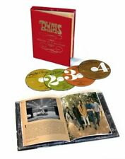 The Byrds -There Is A Season 1964-90 -4-CD 2006 (Best Of/Greatest Hits/Live)