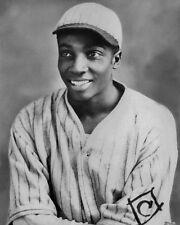 St Louis Stars COOL PAPA BELL Glossy 8x10 Photo Negro League Baseball Print