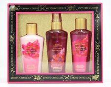 Victoria's Secret PURE SEDUCTION Fragrance Mist,Wash,Lotion Super Gift Set