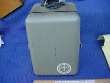 Edison Electronics Model 501A Standard signal generator