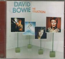 """DAVID BOWIE       """"THE COLLECTION""""     EMI   CD"""
