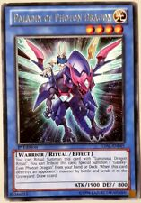 Paladin Of Photon Dragon [1st Edition - Rare] (LVAL-EN045) Konami Yu-Gi-Oh! Card