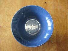 "Lynn's CONTENTRIX NAVY BLUE (MARINE) Set of 5 Bowls 6 5/8"" Rings inside"