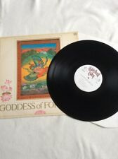 GEORGE HARRISON Goddess of Fortune UK Vinyl LP Spiritual Sky Special Issue VG/VG