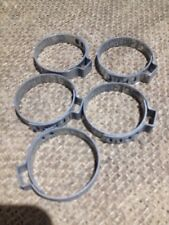 Genuine Ford Drive Shaft front Wheel Drive Boot Retaining Strap X 5.  30mm