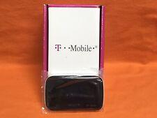 *NEW* T-MOBILE, ZTE MF64 HOTSPOT WHITE 4G LTE BROADBAND WiFi MOBILE MODEM