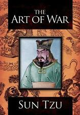 The Art of War, Sun Tzu | Hardcover Book | 9781841933580 | NEW