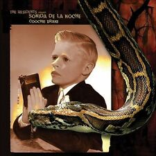 RESIDENTS , THE - PRESENT SONIDOS DE LA NOCHE: COOCHIE BRAKE NEW VINYL RECORD