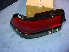 Taillight Lens LEFT Tail oem Genuine GM 16508909 Pontiac Grand Prix 1988-93  Y2