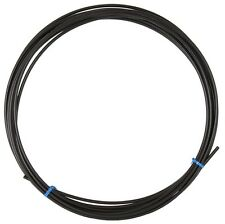 SHIFTER SHIFT GEAR CABLE HOUSING HOUSE BY FOOT BLACK 5MM