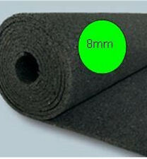 3 Stk.8mm Bauschutzmatte-BM  1,25m x 8m, Gartenteich bauen Balkon bau.con ddde::