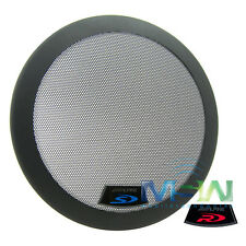 """ALPINE® KTE-12G (OEM) SUBWOOFER GRILL for 12"""" TYPE S, E, R SUB WOOFER GRILLE NEW"""