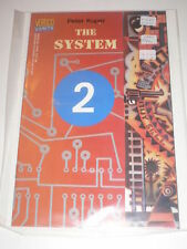 System #2 Peter Kuper VF-NM DC Vertigo Comics Jun 1996