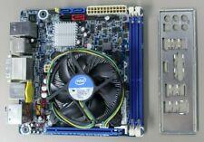 INTEL DH67CF Mini ATX PC System Motherboard G10215-208 BLH6710.86A.0156 115DXBP