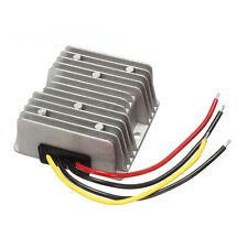 DC/DC Converter Waterproof Motor Voltage Regulator 24V to 12V Step-Down 20A 240W