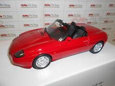 OT816 by OTTOMOBILE FIAT BARCHETTA Corsa Red 1995 1:18