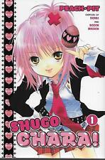 Shugo Chara! Vol.1 / 2007 Peach-Pit