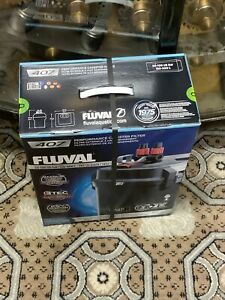 Fluval 407 Performance Canister Filter - up to 100 US gallon Aquarium NEW