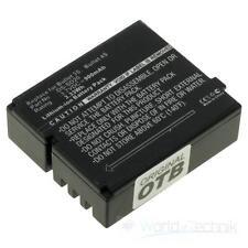 OTB Batterie Accu Batterie Battery pour rollei ds-sd20 Li-Ion