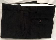 Lauren Ralph Lauren Corduroys Mens Classic Fit Flat Front 100% Cotton Cord Pants