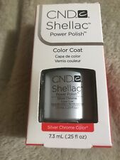 CND Shellac Color Coat - 0.25 fl oz
