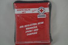 Leina Erstehilfe Reiseset Edition DRK 21teilig rot