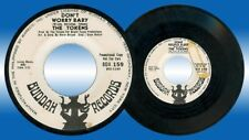 Philippines THE TOKENS Some People Sleep 45 rpm PROMO