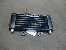 01 2001 KAWASAKI Z750S Z750 S ZR7 ZR750 OIL COOLER #Y85