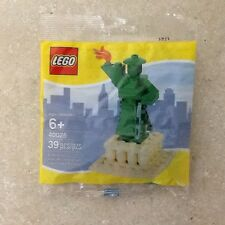 Lego Statue Of Liberty 40026 (POLYBAG)
