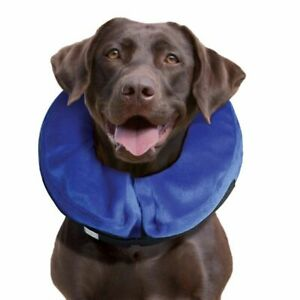 KONG Inflatable Cloud™ Collar - Available in 5 Sizes - Trusted UK Seller