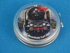 Marklin 80917 Modellbahn Treff 2009 Freight car Tin Plate Box Z Mini club