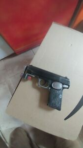 Kids Toy Pistol Gun EVA Glue Crystal Gel Water Soft Bullet Sports Indoor Outdoor