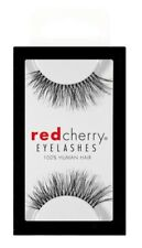 Red Cherry #217 Lashes - 100% Human Hair False Eyelashes - High Quality Lashes!