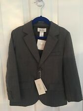 janie and jack special occasion Suit Coat Boys 5