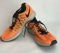 Nike Air Zoom Pegasus 32 Shoes Athletic Running  Mens Size 8 Orange