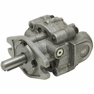 0.58 cu in Parker MGG20025-BA1A3 Hydraulic Motor 9-1183