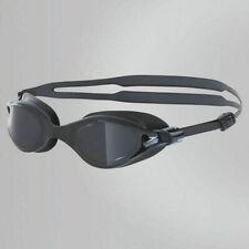 Speedo Fastskin3 Elite Mirror Goggle - Black/smoke One Size