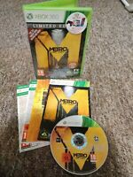 Metro Last Light: Limited Edition - Xbox 360 Game - Manual - FREE P&P!