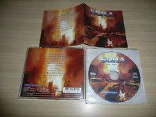 @ CD SORA - DESIRE AND TRUTH MELODIC AOR / AVENUE OF ALIES RECORDS 2010